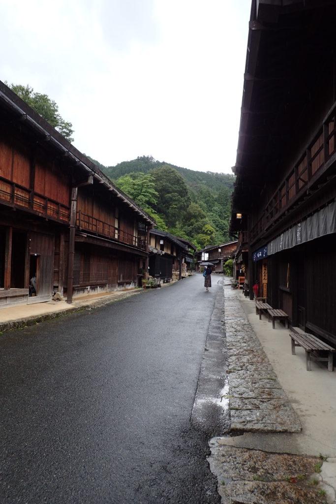 Carrer de Tsumago