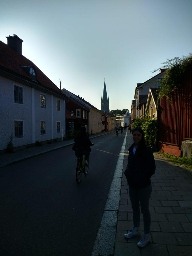 Carrer de Linköping