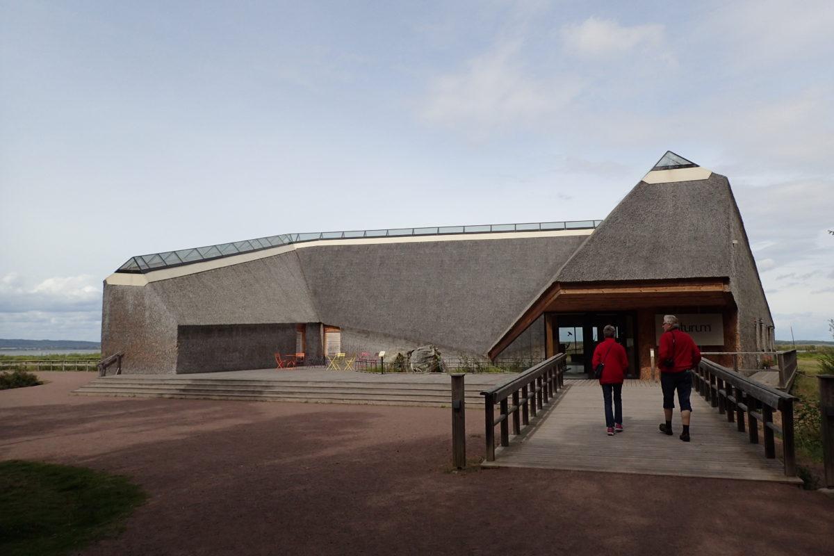 Edifici del Naturum